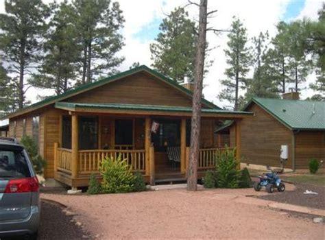 Heber Overgaard Cabins by Arizona Cabin Rentals Bar S Bison Ranch Heber