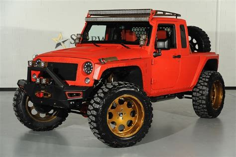 Build Your Jeep Wrangler 2014 Jeep Wrangler Jk 8 Sema Build Best Suv Site