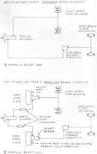 1968 79 vw 1600 type 2 remote acting servos kunifer 10