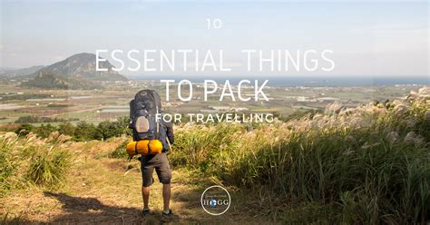 top 10 essential things to pack for india breathedreamgo 10 essential things to pack for travelling anywhere anytime
