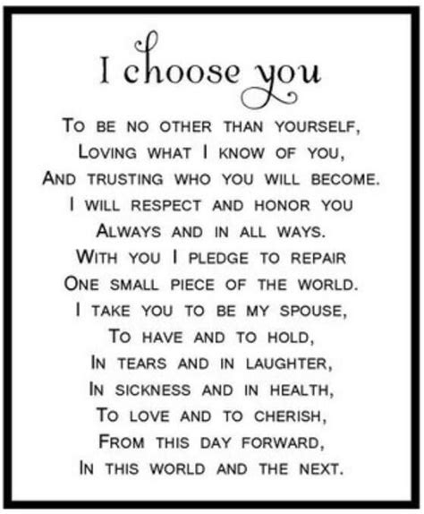 modern wedding vows 11 best photos   Wedding   Modern