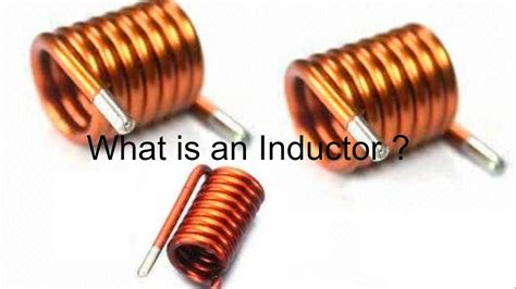 inductor works how inductor works