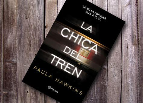 la chica del tren leer quot la chica del tren quot libro recomendado de paula hawkins el club de los libros perdidos
