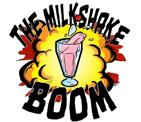 Had A Boom Boom by January 2015 The Milkshake Boom