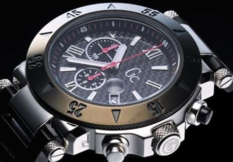 Guess Collection Gc X56010g5s s watches guess collection gc swiss made sport class chronograph mens was sold for