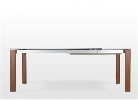 Calligaris Glass Dining Table Glass Extendable Dining Calligaris Extendable Dining Table