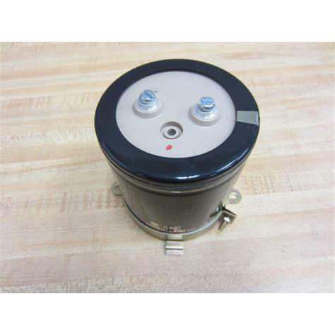 capacitor hxa hxa 5600 mfd 400vdc capacitor used mara industrial