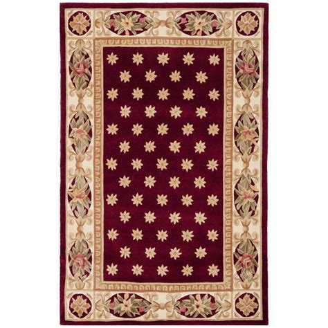 naples rugs safavieh naples beige 4 ft x 6 ft area rug na610c 4 the home depot