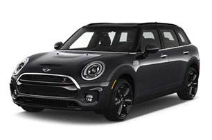 Are Mini Coopers 2016 Mini Cooper Clubman Reviews And Rating Motor Trend