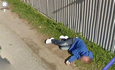25 Momentos 233 Picos En Google Street View Ii Emezeta Com | google street view momentos 201 picos