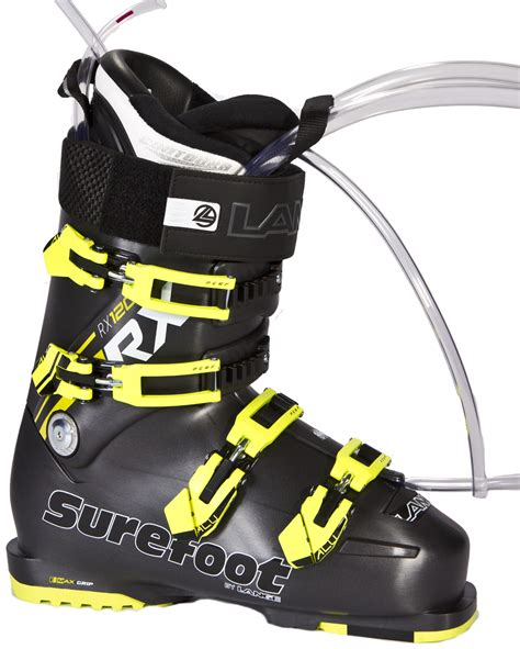 surefoot ski boots for experts