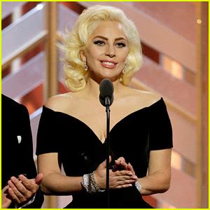 best golden globe speeches gaga wins best at golden globes 2016