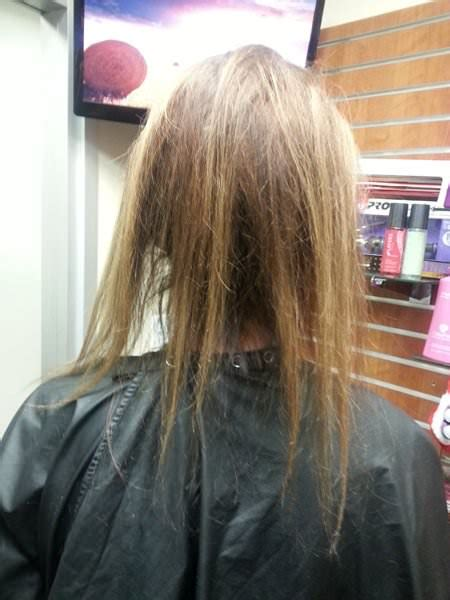 thin hair after extension removal hotheads tape in hair extensions denver
