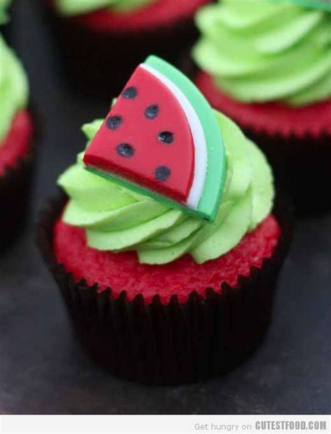 7 Adorable Ways To Decorate A Cake by Food Cupcakes Designer Cakes Cupcakes