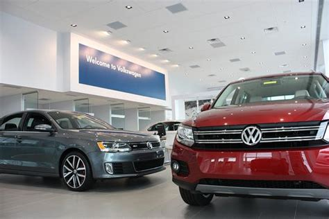 leith volkswagen  raleigh raleigh nc  car dealership  auto financing autotrader