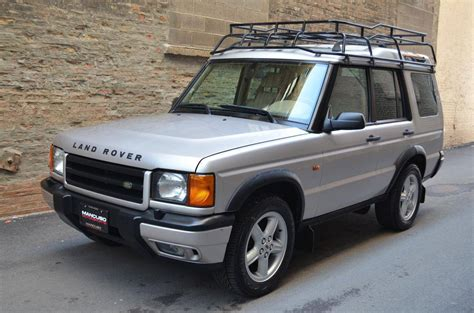 2000 Land Rover Discovery For Sale 1994900 Hemmings