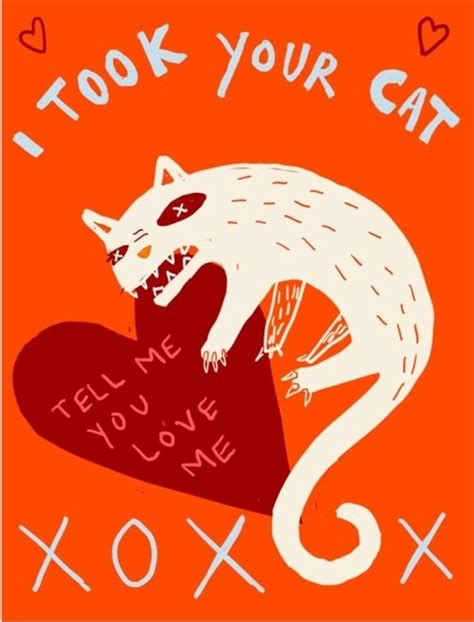 bad valentines cards humorous valentine s day cards to out your crush