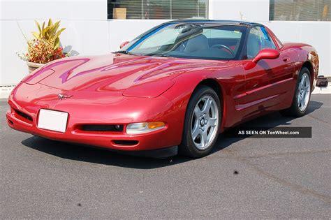all car manuals free 1998 chevrolet corvette regenerative braking 1998 corvette corvsport com 1998 corvette 2 roofs