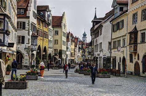 in germany lindau city in germany thousand wonders
