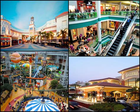 best shopping cities in the us the 10 biggest malls in the usa page 2 of 4 luxurylaunches