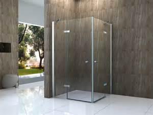dusche kabine canto 120 x 120 cm glas dusche duschkabine duschwand