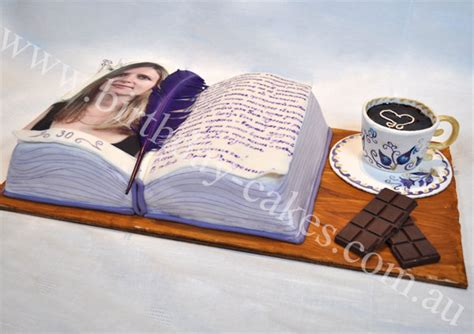 book cake pictures book cake