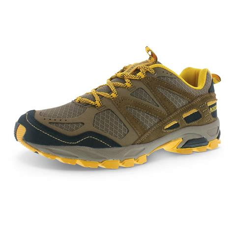 trail shoes pacific trail s tioga trail running shoes 669020