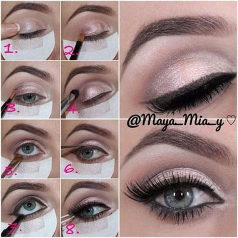 makeup makeup diy mac eye shadow 2056216 weddbook