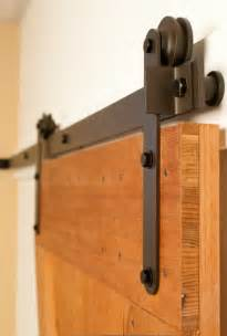 Interior Barn Door Kit Prop Barn Door Hardware Kit Modern Style Steel 6ft Track For 36 Quot Or Sma Rustic Barn