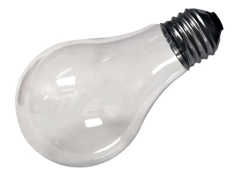 The Gallery For Gt Light Bulb Png