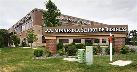 Mba In Technology Management Minnesota School Of Business by School District Buys For Profit College S Elk River