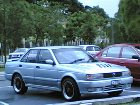 nissan sunny 1993 the kkk 1993 nissan sunny specs photos modification info