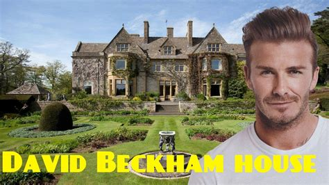 david beckham house david beckham house 2017 youtube