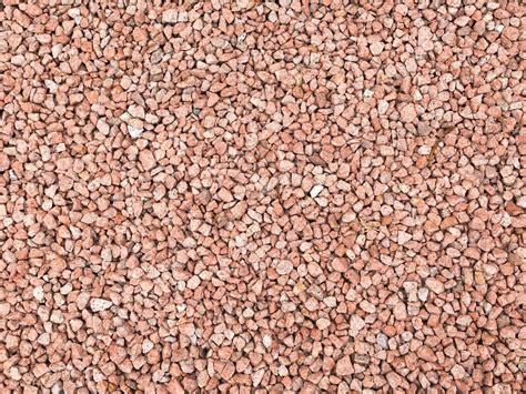 ghiaia rossa piccola ghiaia rosa foto stock 169 andreevaee 60323693