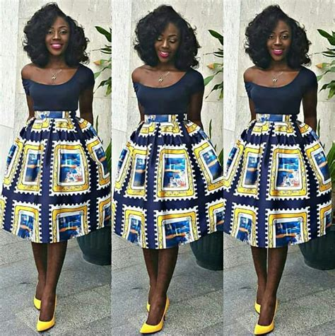 pinterest african skirts and tops styles african fashion ankara kitenge african women dresses