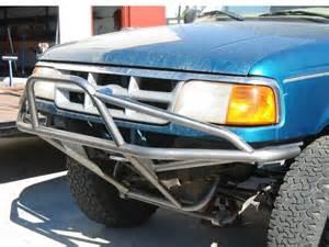 vdf ford ranger edge 4wd travel suspension vegas