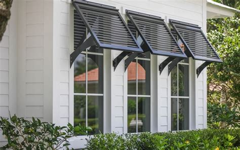 sun protection florida awnings bahama shutters ideas beautiful tropical touch to the