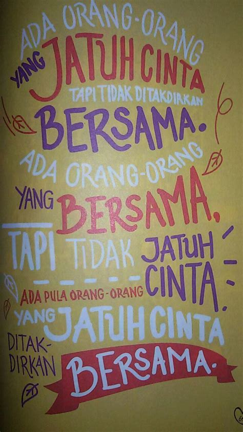 pin  mitchee  terindah quotes quotes galau people quotes