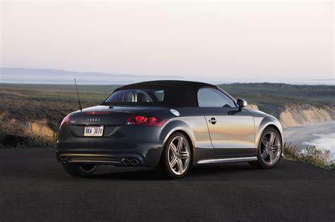 Audi Tts Test by Test Drive Audi Tts Roadster Nikjmiles