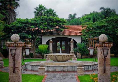 imagenes de jardines en haciendas haciendas para tu boda hacienda manduca guadalajara bodas