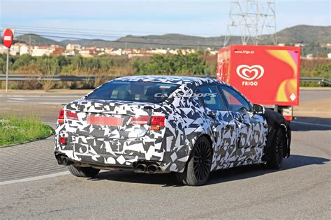 2020 Acura Tl Type S by 2020 Acura Tlx Type S Spotted Testing Against S4 Amg C43