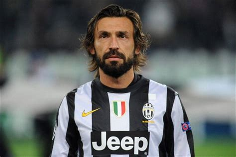 andrea pirlo i think 1909430161 best beards in european football gift of the gab