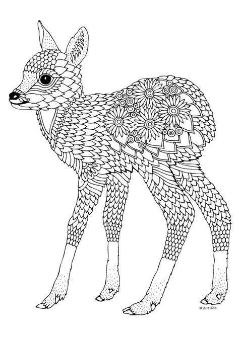 fox coloring page for adults 91 coloring pages for adults fox fox animal