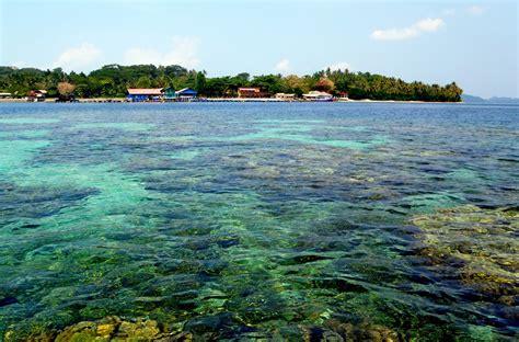 Paket Tour Pulau Pahawang 3 Hari 2 Malam   Tour Lampung