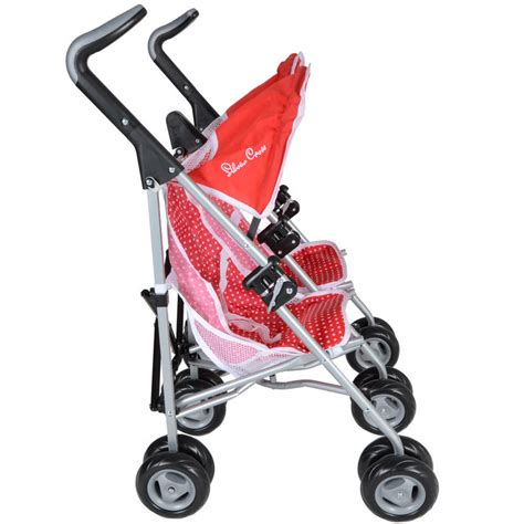 2 seat stroller for toddlers silver cross pop duo two seat poppy