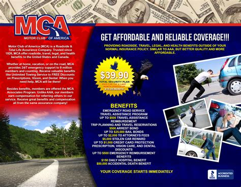 Mca Free Flyers Mca Team Visionary Training Mca Flyers Templates
