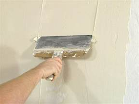how to remove a wall how to remove texture from a wall and get a smooth look