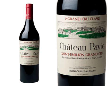 chateau pavie achat primeur ch 226 teau pavie 2014 wineandco