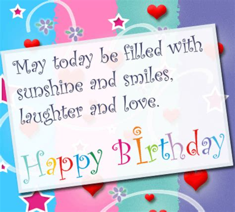 Sayings To Put In Birthday Cards Birthday Card Sweet Collections Of Birthday Cards Quotes