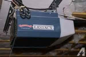 overhead legacy garage door opener neiltortorella